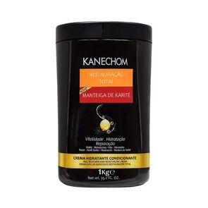 Crema-Capilar-Hidratante-Condicionante-Manteca-Karite-Restauración-Total-1000-grs-imagen