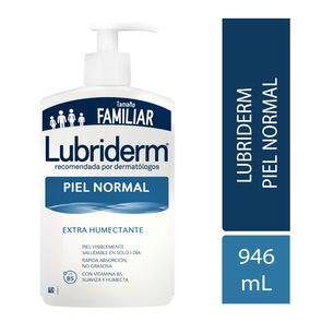 Crema Humectante Corporal Piel Normal Tamaño Familiar 946 mL