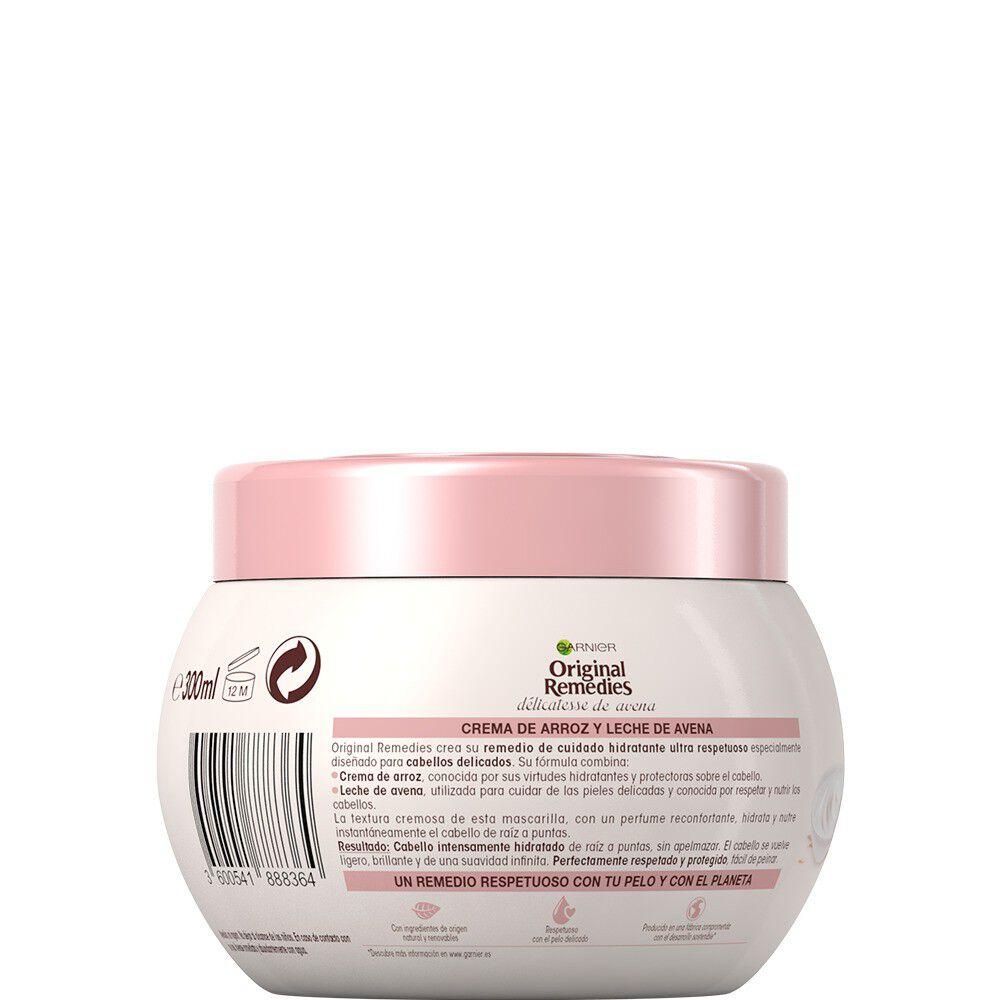 Mascarilla-Hidrata-Protectora-Crema-de-Arroz/Leche-de-Avena-300-mL-imagen-3