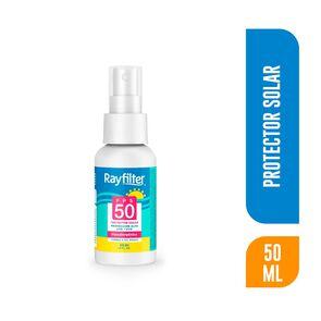 Fps50 Protector Solar Spray Protección Alta Uva/Uvb 50 mL