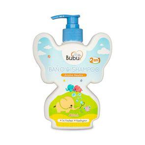 Shampoo-2-en-1-con-acción-Jabón-image