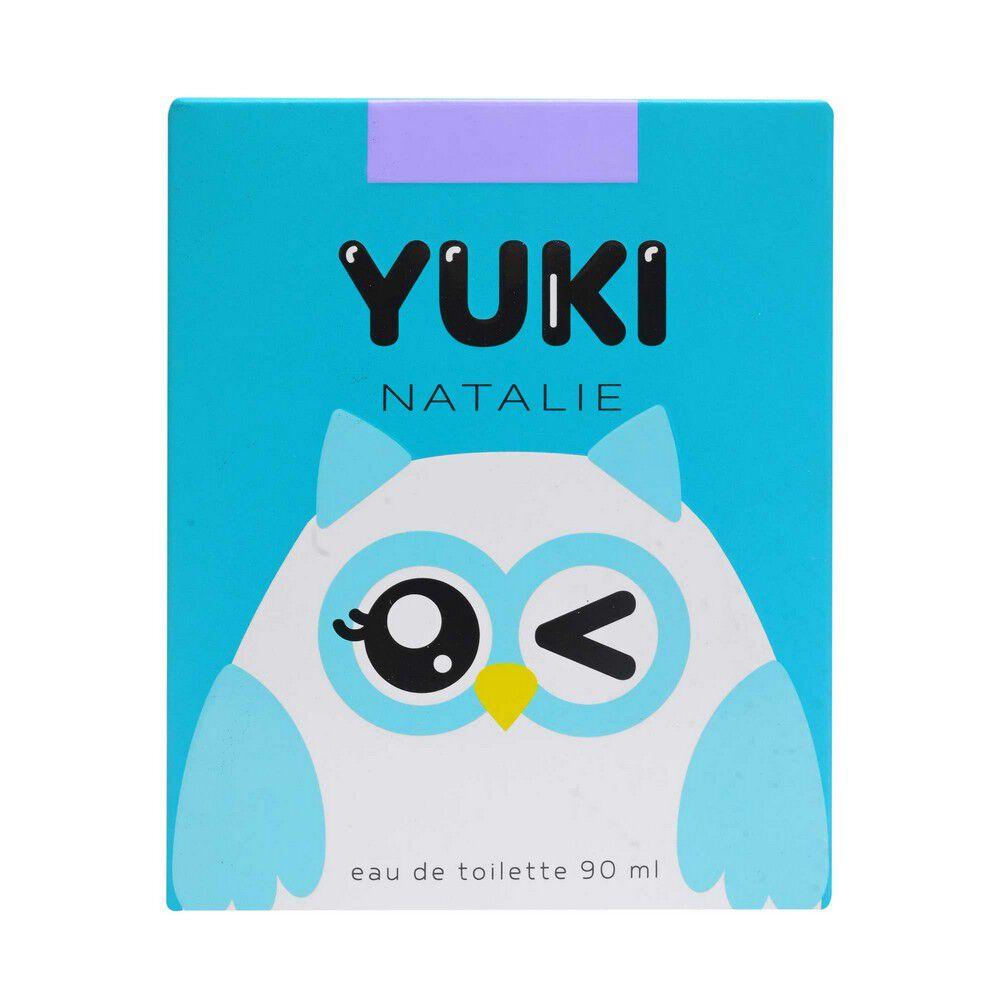 Yuki Eau De Toilette Spray 90 mL image number null