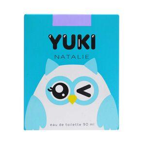 Yuki Eau De Toilette Spray 90 mL