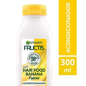 Garnier-Hair-Food-Acondicionador-Banana-Fuerza-Cabello-Débil-300-mL-image