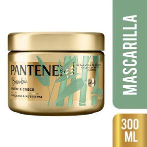 Pro-V Mascarilla Nutritiva Bambú Nutre/Crece 300 mL