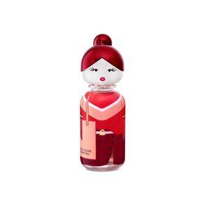 United Colors Of Sisterland Eau de Toilette Red Rose Spray 80mL