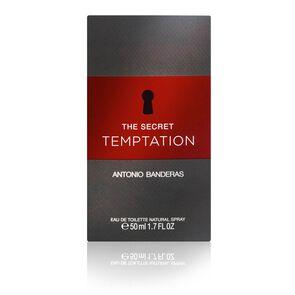 The Secret Temptation Eau de Toilette de 50 mL