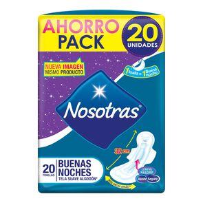 Toallas-Higiénicas-Buenas-Noches-20-Unidades-image