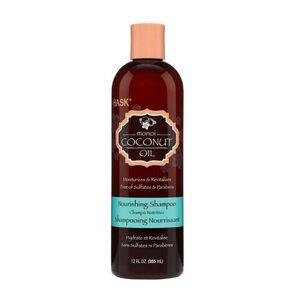 Monoi Coconut Oil Shampoo 355 mL