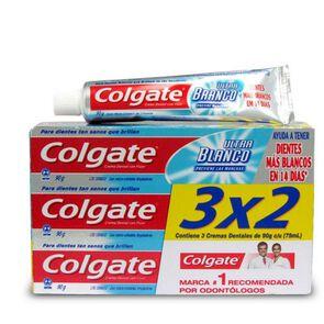Crema-Dental-Colgate-Ultra-Blanco-90-gr-Promo-Lleve-3-Pague-2-imagen