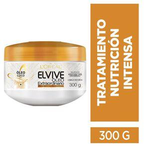 Crema-de-Tratamiento-Oleo-Extraordinario-Coco-Nutrición-Intensa-300-mL-image