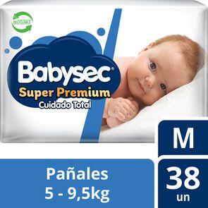 Super-Premium-Pañales-Desechables-Talla-M-38-Unidades-image