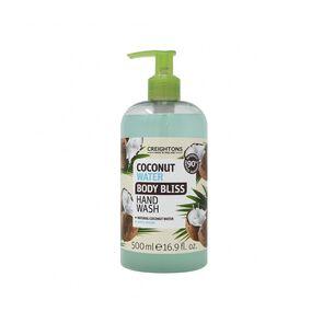 Body Bliss Jabón Líquido Agua de Coco 500 mL