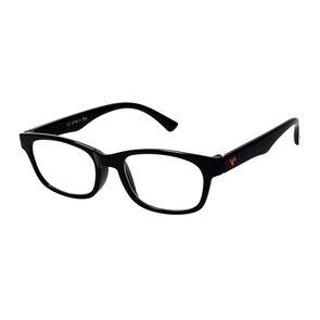 Gafas Lectura 2.0 Ref Vp 19-10 Sobre X 1 V-Polak Black Clasic