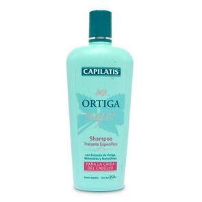 Ortiga Shampoo de  350 mL