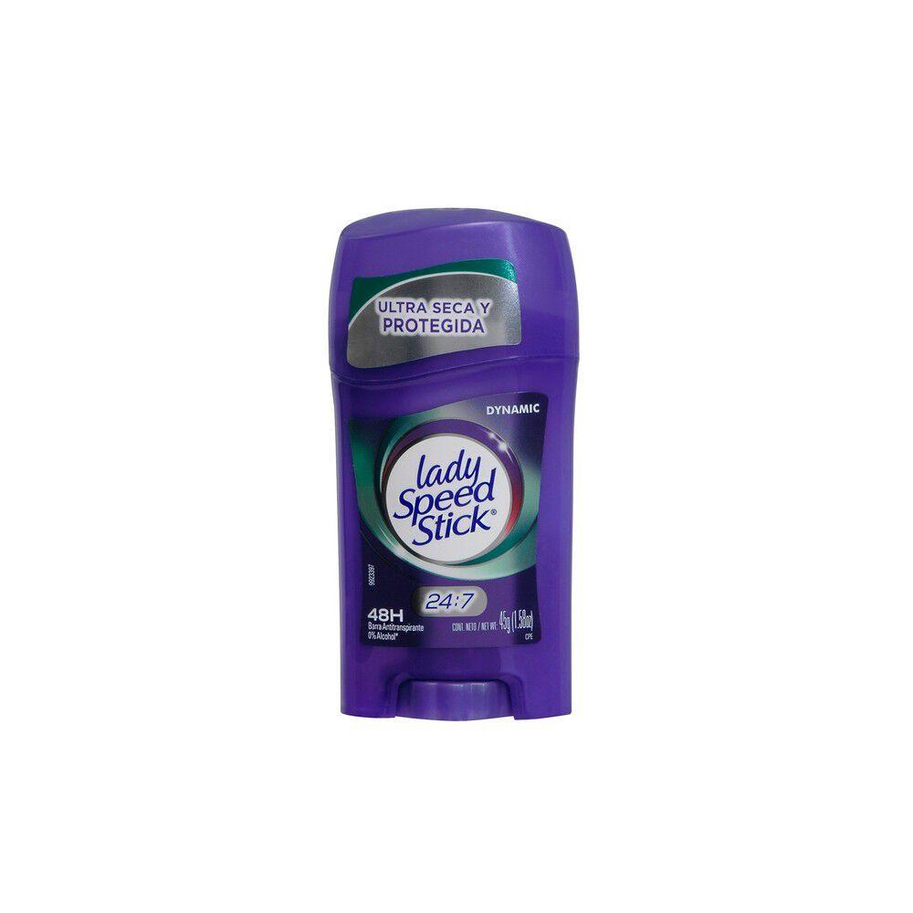 Desodorante En Barra Dynamic 45 gr image number null