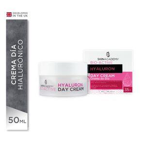 Crema Día Antiarrugas 35 + Hyaluron 50 mL