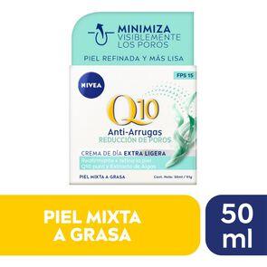 Crema-Facial-Antiarrugas-Q10-Power-Dia-Fps20-Piel-Normal-A-Mixta-50-mL-image