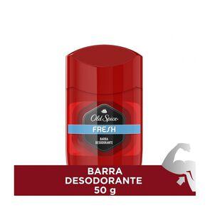Desodorante Barra 50 g Fresh