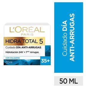 Crema-de-Día-Anti-Arrugas-+-35-Hidra-Total-5-50-mL-image