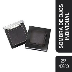 Individual Sombra Ojos de 1 gr. Color Negro
