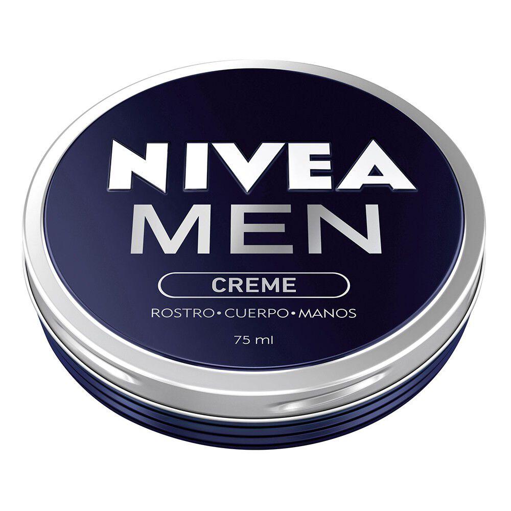 Crema Multipropósito Men Creme 75  mL image number null