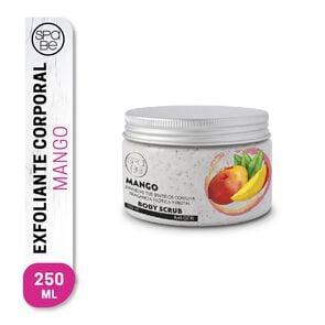 Crema Exfoliante Mango 250 mL