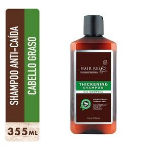Shampoo Anticaída para Cabello Graso 355 mL