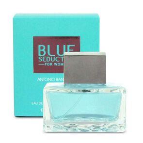 Eau de Toilette Blue seduction For women de 50 mL