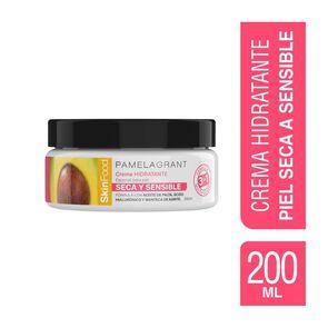 Skinfood Crema Hidratante 3N1 Aceite de Palta Piel Seca y Sensible200 mL