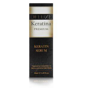 Serum Keratin 50 mL