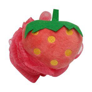 Esponja Baño Variedades Fruta