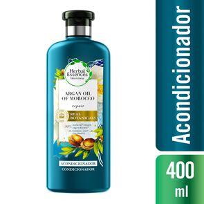 Bio Renew Repair Argan Oil Of Morocco Acondicionador 400 ml