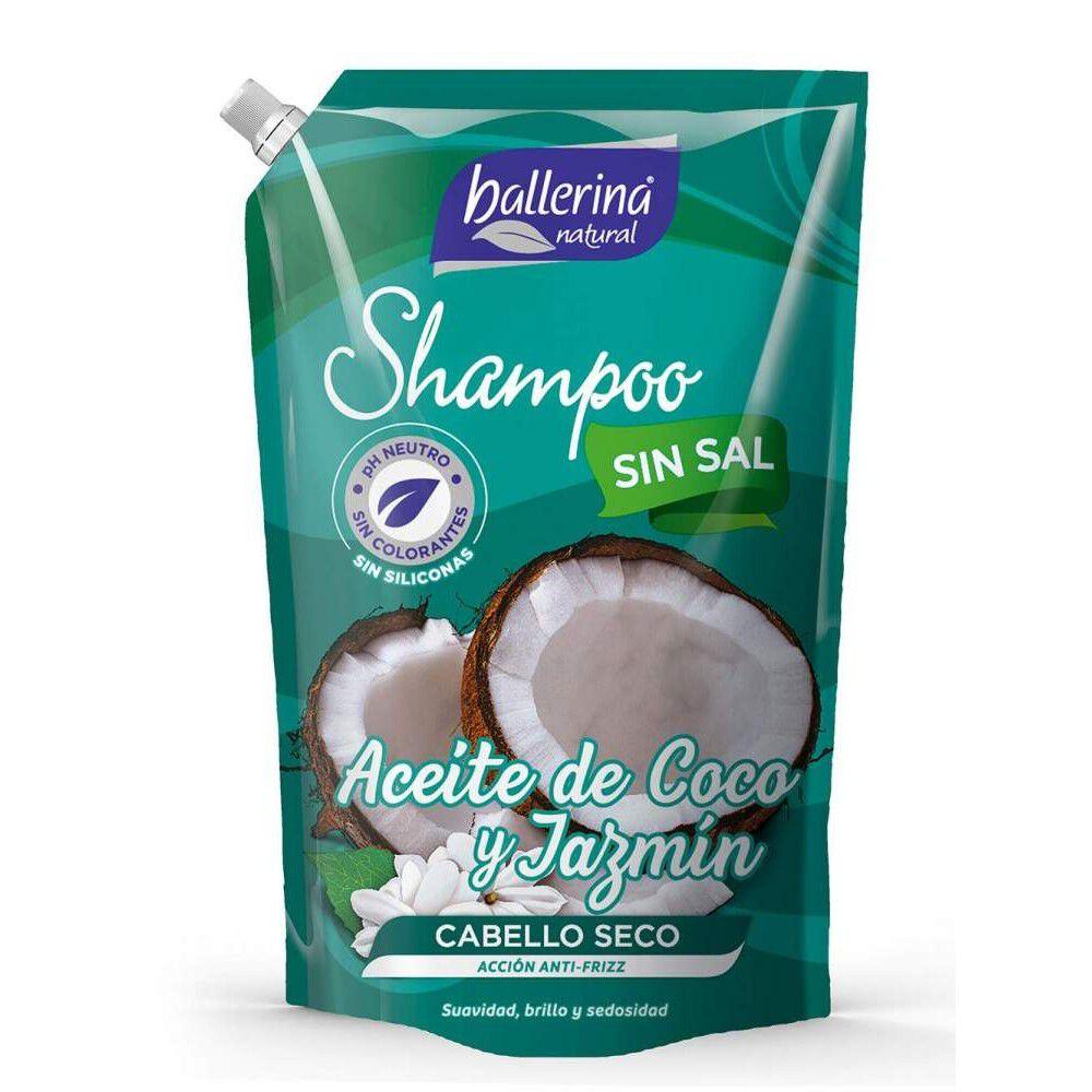 Coco y Jazmín Shampoo de  900 mL image number null