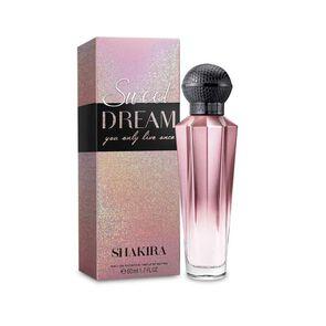 Dream Eau De Toilette Natural Spray Sweet 50 mL
