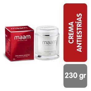 Crema Prenatal Antiestrías Maternal Care 230 gr
