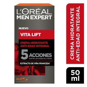 Crema-Vitalift-Hidratante-50mL-Men-Expert-imagen