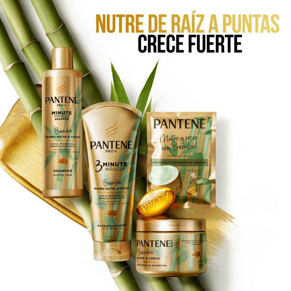 Pro-V-Mascarilla-Nutritiva-Bambú-Nutre/Crece-300-mL-imagen-3