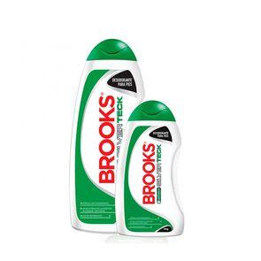 Set Talco Desodorante 220 gr + Talco 80 gr
