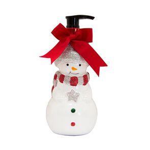 Snowman Jabon Liquido 300 mL