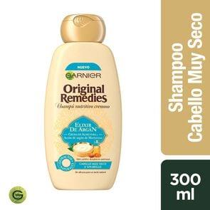 Shampoo-Nutritivo-Cremoso-Elixir-de-Argán-300-mL-image