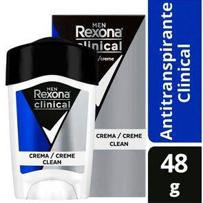 Clinical-Desodorante-Masculino-Clean-Crema-En-Barra-48-grs-image