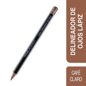 Clásico delineador de Ojo de 1 gr. Color Café Claro