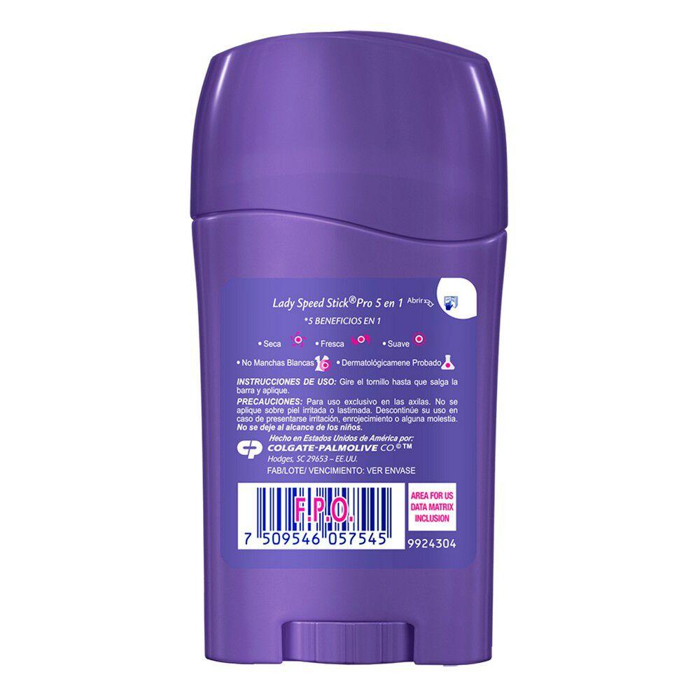 Desodorante en Barra  45 gr image number null