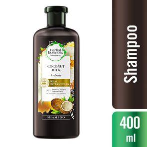 bío:renew Hydrate Coconut Milk Shampoo 400ml