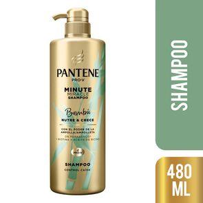 Pro-V-Shampoo-Minute-Miracle-Bambú-Nutre/Crece-Control-Caída-480-mL-image