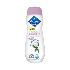 Jabón Líquido Sensiti-V 1 mL