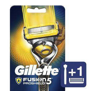 Máquina-para-afeitar-Fusion5-Proshield-1-Unidad-imagen