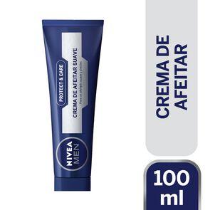 Crema-De-Afeitar-Men-Protect&Care-100-mL-image