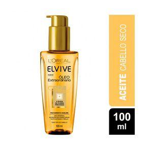 Aceite Oleo Extraordinario Universal 100 ml Elvive